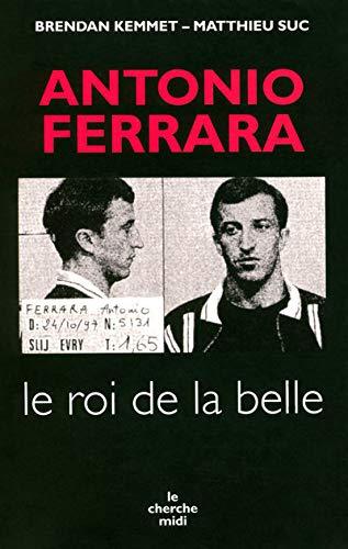 9782749108896: Antonio Ferrara