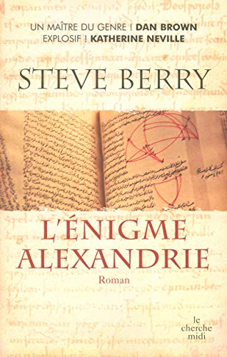 9782749110004: L'Enigme Alexandrie (French Edition)