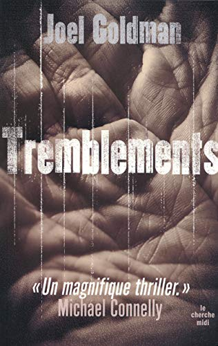 9782749112596: Tremblements