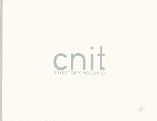 CNIT ou Les temps modernes: Pierre Dottelonde
