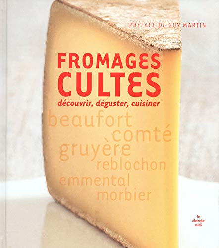 Fromages cultes