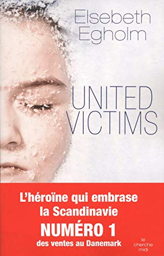 United Victims : Parents proches: Egholm, Elsebeth
