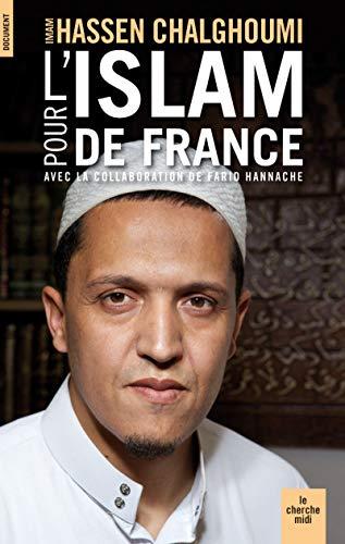 9782749116006: Pour l'Islam de France