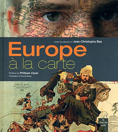 9782749116112: L'Europe à la carte -anglais-