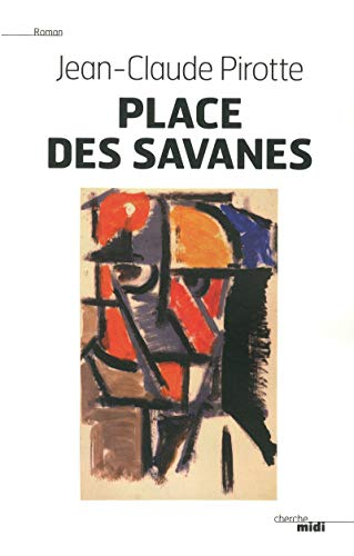 9782749116181: Place des Savanes