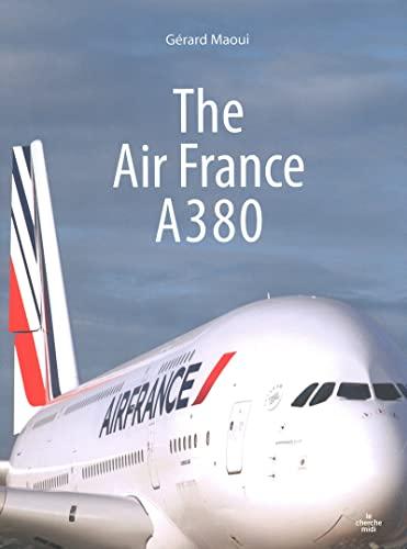 the Air France A380: n/a