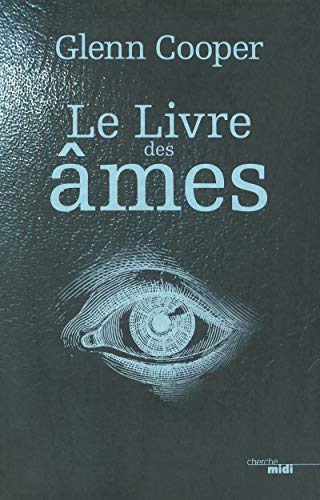 9782749116723: Le livre des âmes