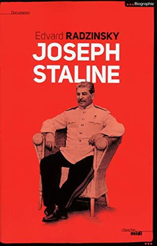 Joseph Staline: Radzinsky, Edvard