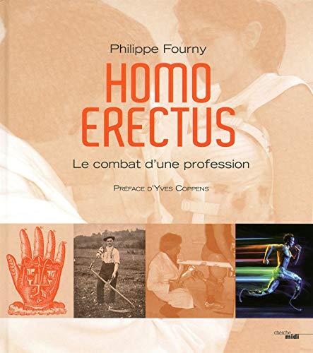 9782749117058: Homo Erectus