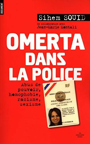9782749118017: Omerta dans la police