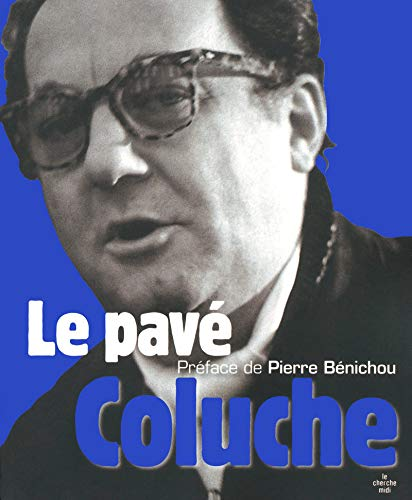 9782749118109: Le pavé (French Edition)