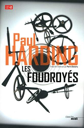 9782749119953: Les Foudroyés