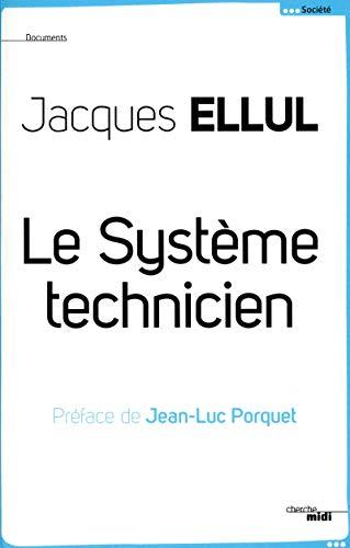 9782749123714: Le système technicien