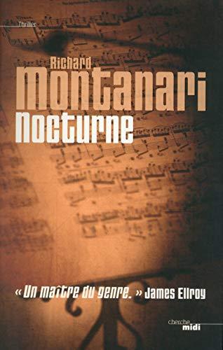 Nocturne: Richard Montanari