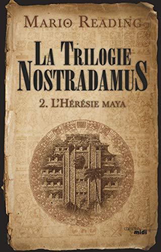 La trilogie Nostradamus t.2: Mario Reading