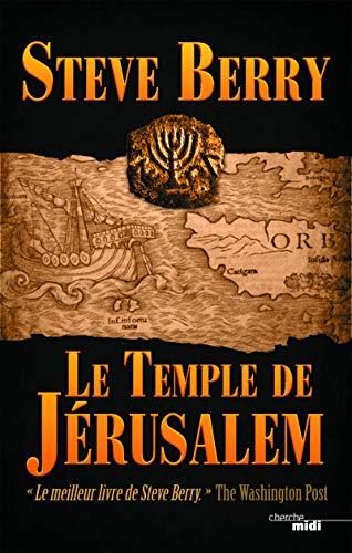 Le Temple de Jérusalem: Berry, Steve