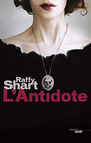 L'Antidote [May 16, 2013] SHART, Raffy