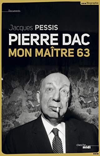 9782749133829: Pierre Dac, mon maître 63