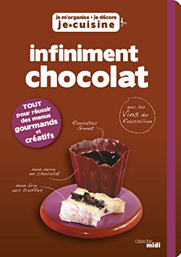 Infiniment chocolat: Collectif