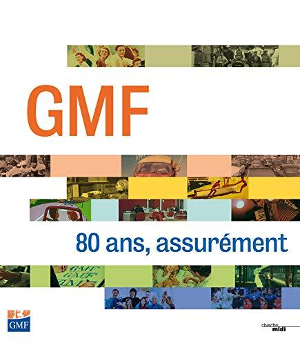 GMF 80 ans, assurément: Bernadette Caille, Fabienne Waks