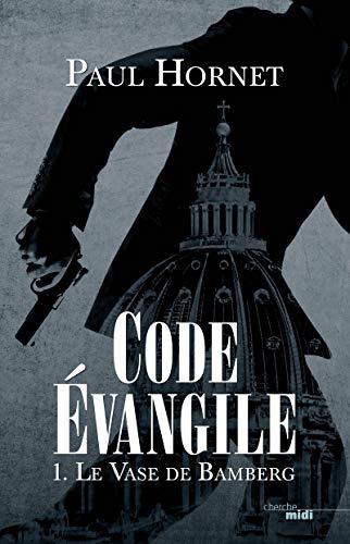Code évangile - Tome 1: Hornet, Paul