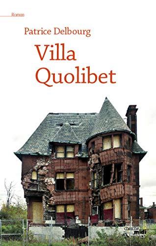 9782749141091: Villa Quolibet