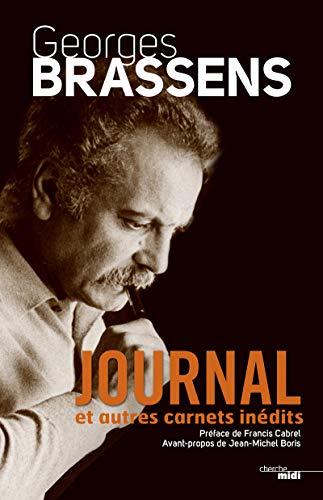 Journal: Brassens, Georges