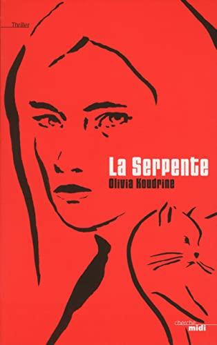 9782749142272: La Serpente