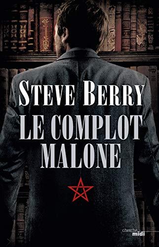 9782749147826: Le Complot Malone