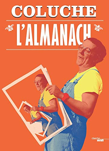9782749148885: L'Almanach