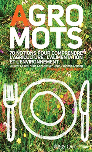 Agro-mots: COINTOT, Laurent, LAUNAY,