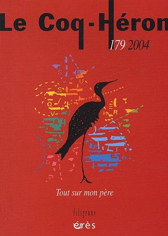 Le Coq-Héron, N° 179 : Tout sur: Louise Grenier; Emmanuel