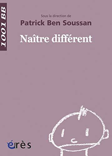 9782749207643: naître different