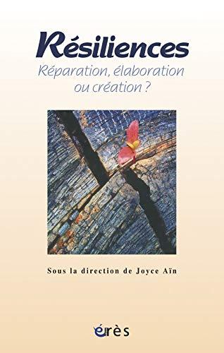 9782749207759: Résiliences (French Edition)