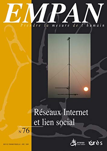 9782749211749: Empan, N° 76 (French Edition)