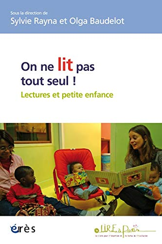 On ne lit pas tout seul ! (French Edition): Sylvie Rayna