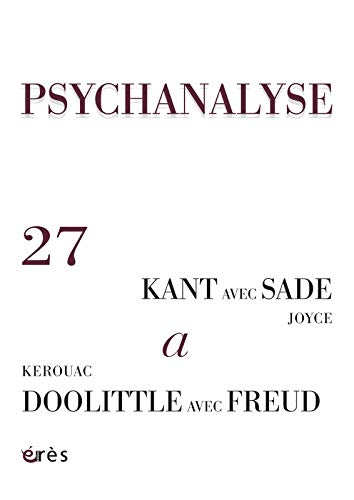 Psychanalyse, N° 27, Mai 2013 : Christian Fierens; Collectif;