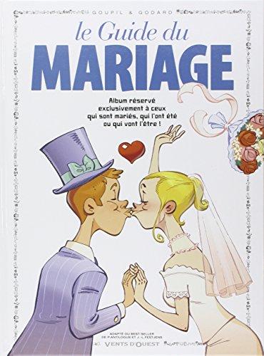 Le Guide du mariage: Godard Jacky Goupil