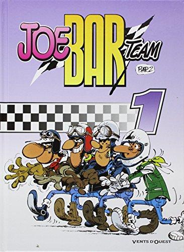 9782749300566: Joe Bar team, tome 1