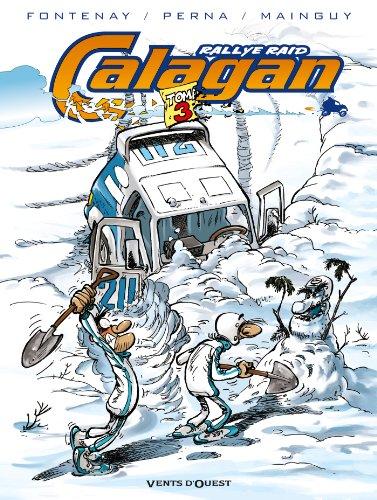 CALAGAN T03 RALLEY RAID: PERNA PAT