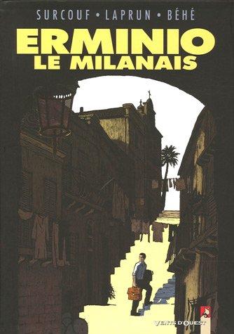 ERMINIO LE MILANAIS: LAPRUN AMANDINE