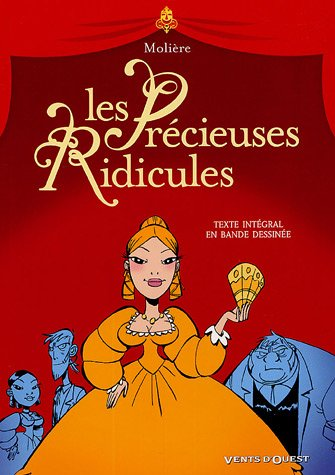 9782749302171: Les Précieuses Ridicules (French Edition)