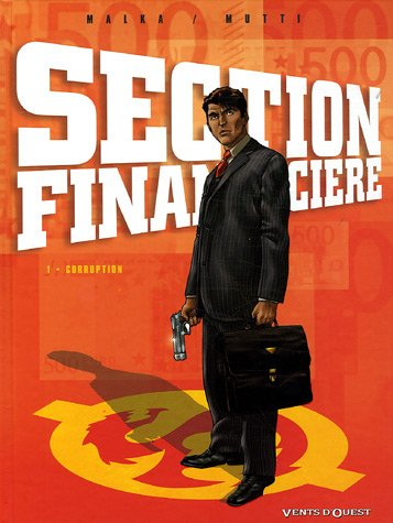 9782749302546: Section financière, Tome 1 (French Edition)