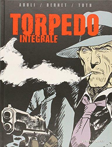 9782749303390: Torpedo : Int�grale