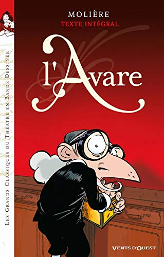 9782749303734: L'Avare (French Edition)