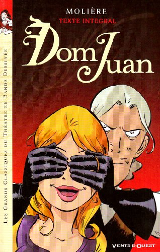 9782749303819: Dom Juan (French Edition)