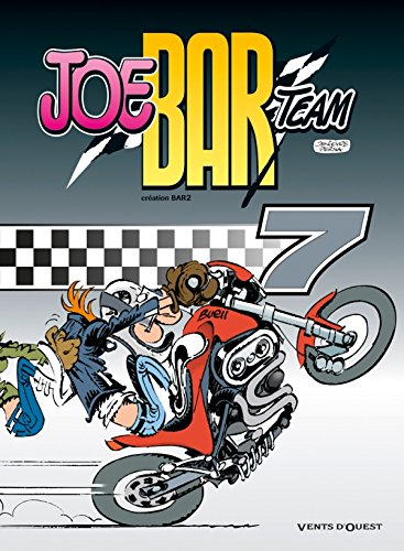 9782749305172: Joe Bar Team, Tome 7 :