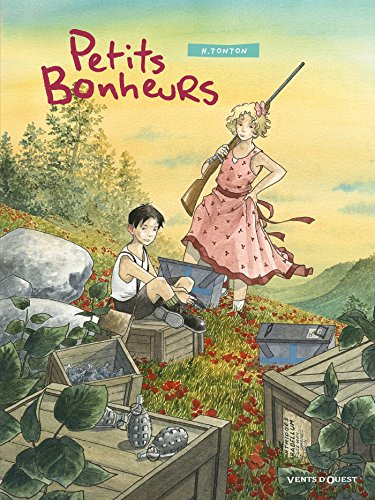9782749305448: Petits Bonheurs : Tome 1 (French edition)