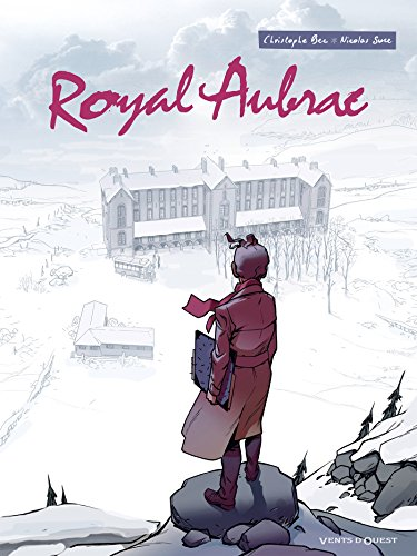 9782749306155: Royal Aubrac, Tome 1 (French Edition)