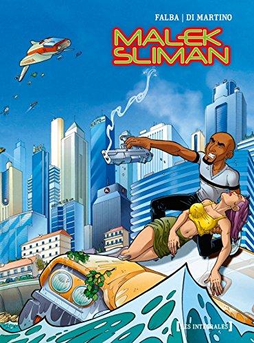 9782749306292: Malek Sliman (French Edition)